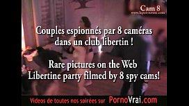 Spy cam french private...