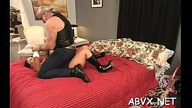 Teen obedient in extreme thraldom xxx porn act