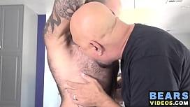 Muscle stud Atlas Grant...
