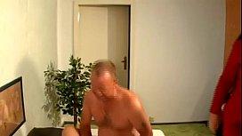 German Amateur Matures...