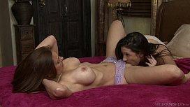 Jelena Jensen and Mindi...