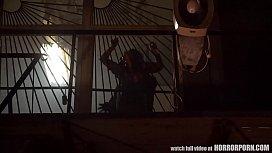 HORRORPORN - Freddy...