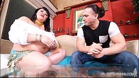 Big Booty Busty Latina...