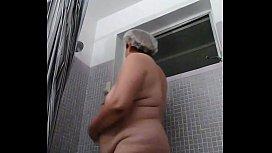 Golden shower and masturbation...
