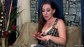 Taboo Mom Kristi Gives...