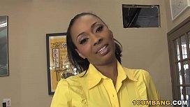 Ebony Anita Peida Gangbang...