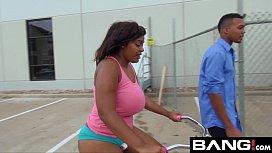 Big Booty Ebony Sluts...