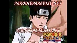 Naruto e Tenten...