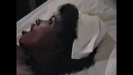 Ebony Ayes - Genital Hospital...