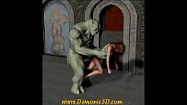 Monster Sex...