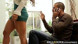 Brazzers - Esperanza Gomez, Keiran...