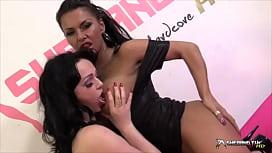 Dionne Mendez and Jasmine...