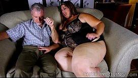 Super sexy big beautiful woman enjoys a hard fucking porngub