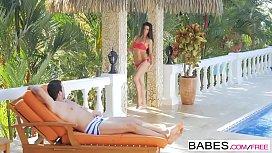 Babes - Elegant Anal - A...