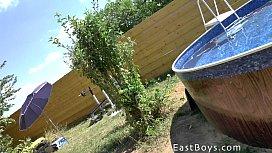 EastBoys Summer Garden 2015...