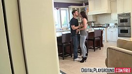 DigitalPlayground - Jodi Taylor, Seth...