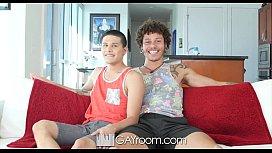 GayRoom - Tino Cortez Manages...