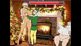 Mrs. Claus The Unfaithful...