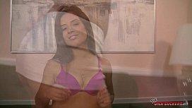 Latina Jynx Maze Blowjob...