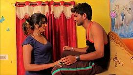 Desi Girl Swathi Naidu...