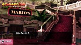 Party At Mario&#039...