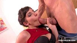 Bella Beretta Has Her...