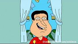 Family Guy Hentai - 50...