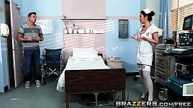 Brazzers - Doctor Adventures - Big...