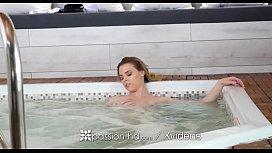 PASSION-HD Blonde Aubrey...