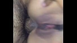 Thigh hole