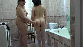 Lesbians with big ass...