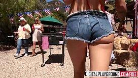 DigitalPlayground - Jade Nile, Jessa...