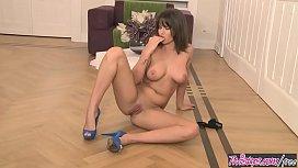 Twistys - Cintya Doll starring...
