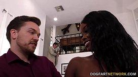 Hubby Share Kandie Monaee With Sex Educator