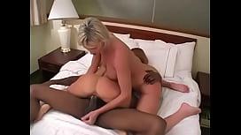 Janet Mason and KC...