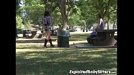Exploited Babysitters - Jewl Styles
