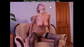 Russian prostitute. russian cumshots...