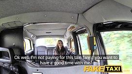 Fake Taxi Hot teen...