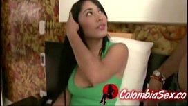 Colombian Big tits