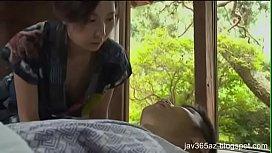 japanese wife has an affair with husband'_s doc