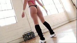 Big Ass Aerobics...