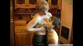 Milfs mature teach boys...