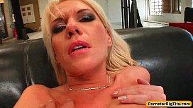 Sexy Big Tit MILFs...