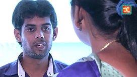Saree aunty seducing and...