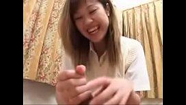 Hand job academy tekoki...