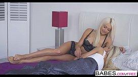 Babes - Girls Aloud starring...