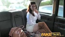 Fake Taxi Hot minx...