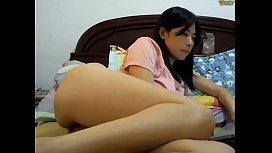 Big Tits Asian webcam...