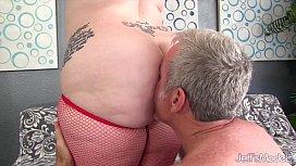 Big ass and boobs...