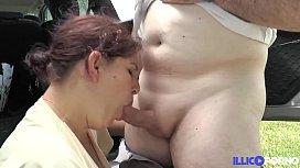 Fiby milf a gros...